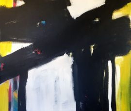 Art 101: Abstract Expressionism