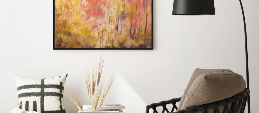 Embracing Fall with Art