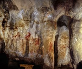 65,000 Year Old Art